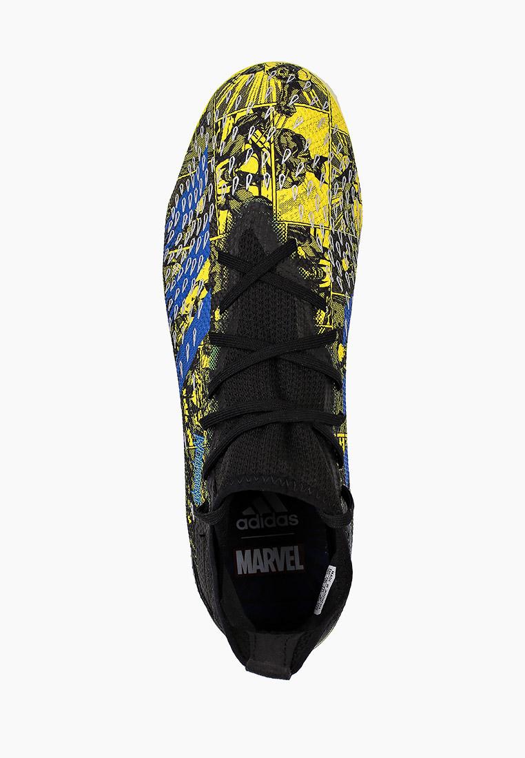 Бутсы Adidas (Адидас) FZ1765: изображение 4