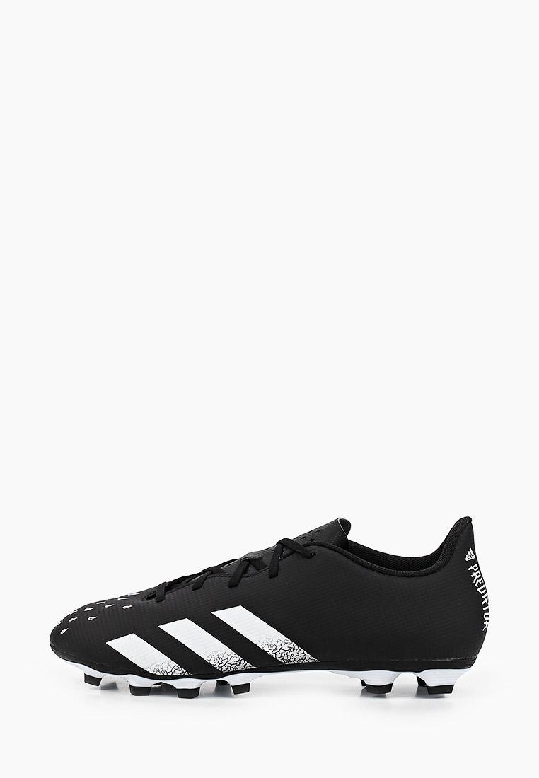 Бутсы Adidas (Адидас) FY1040: изображение 1