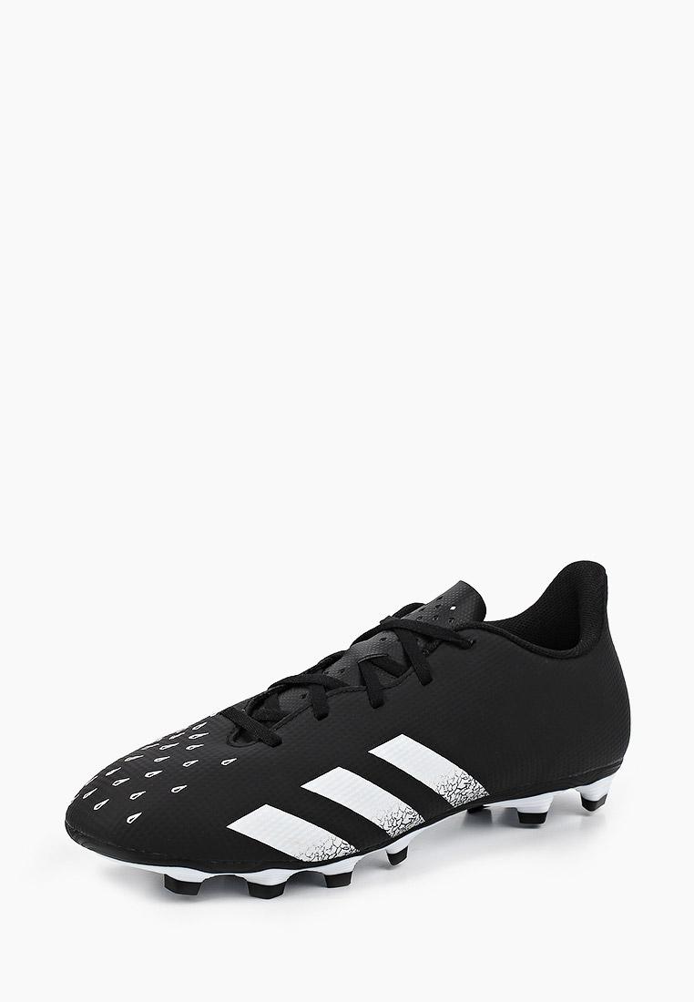 Бутсы Adidas (Адидас) FY1040: изображение 2