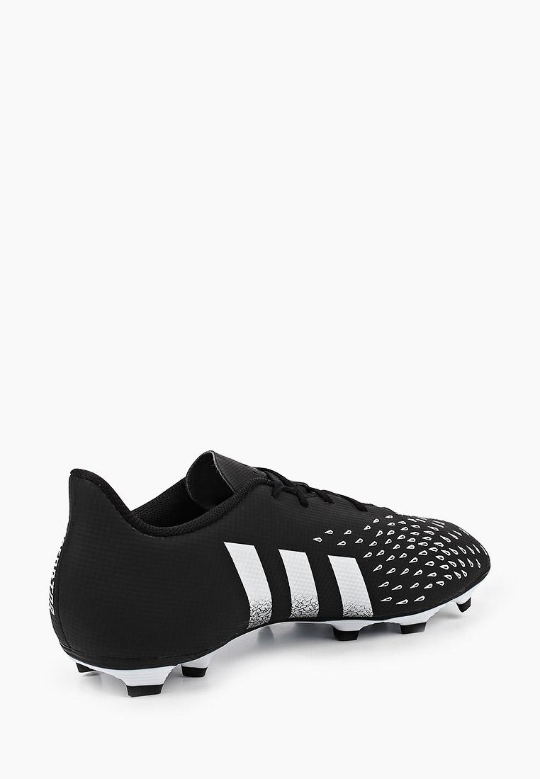 Бутсы Adidas (Адидас) FY1040: изображение 3