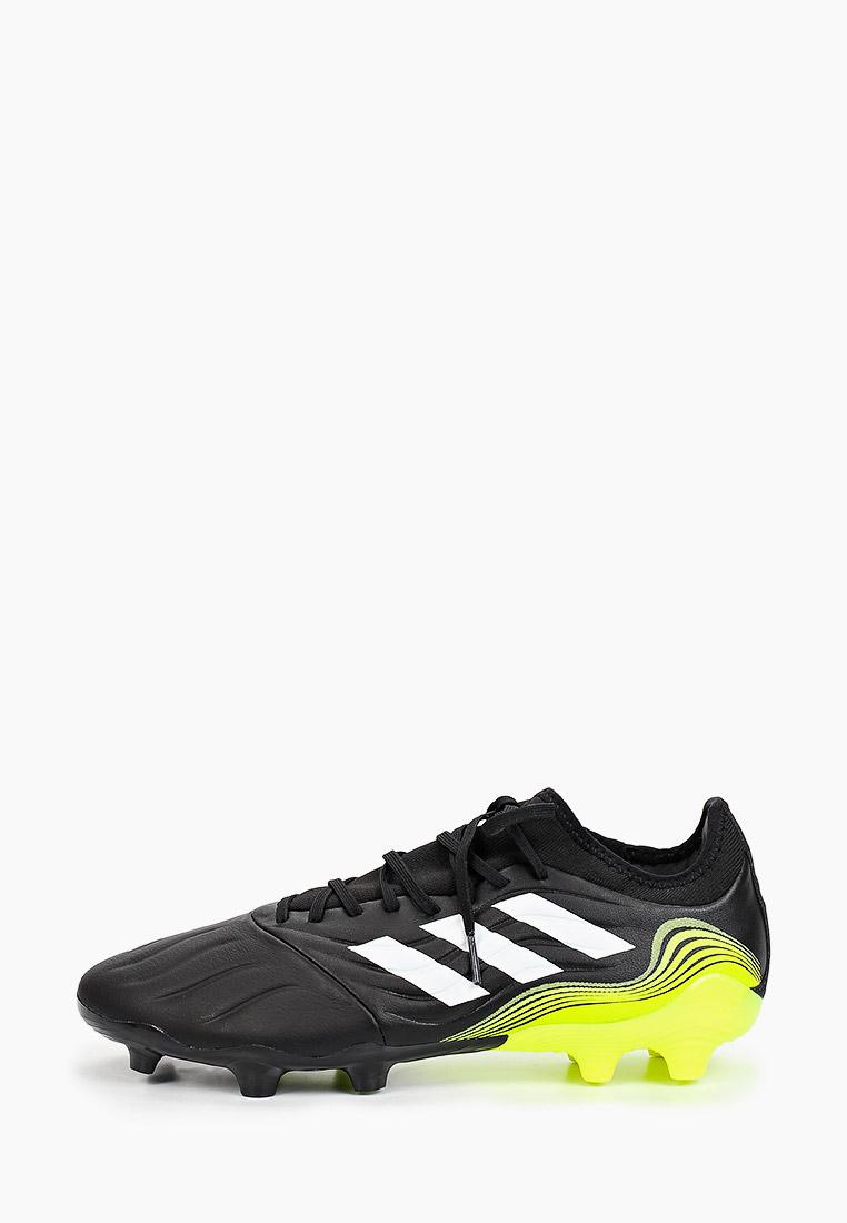 Мужские кроссовки Adidas (Адидас) FW6514