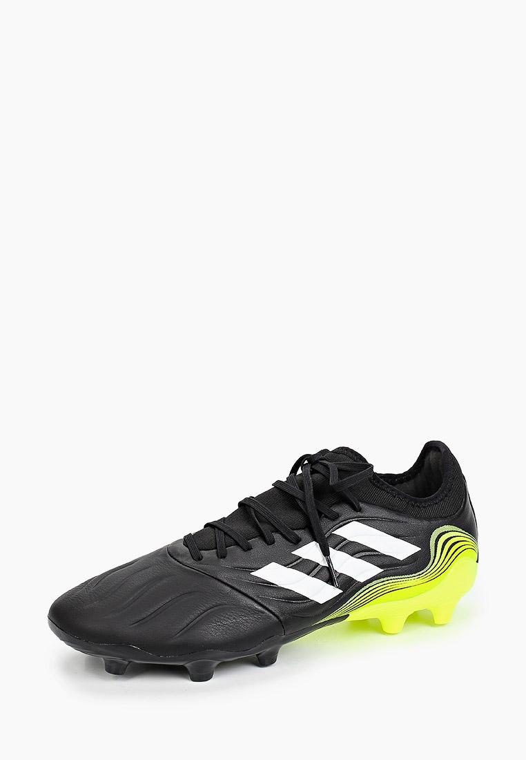 Бутсы Adidas (Адидас) FW6514: изображение 2