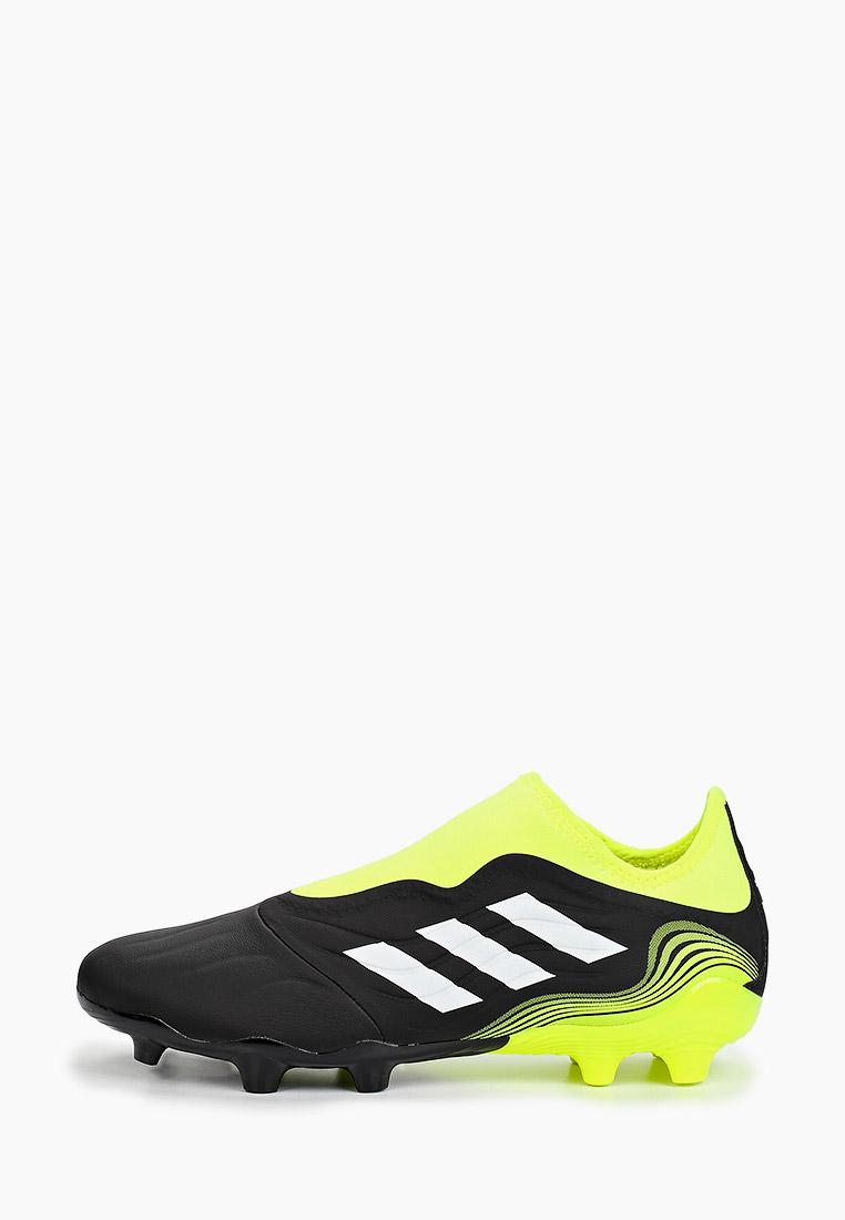 Бутсы Adidas (Адидас) FW7270: изображение 1