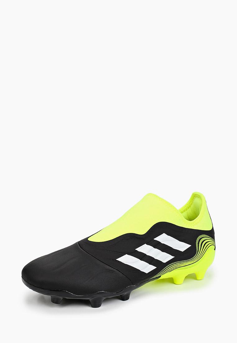 Бутсы Adidas (Адидас) FW7270: изображение 2