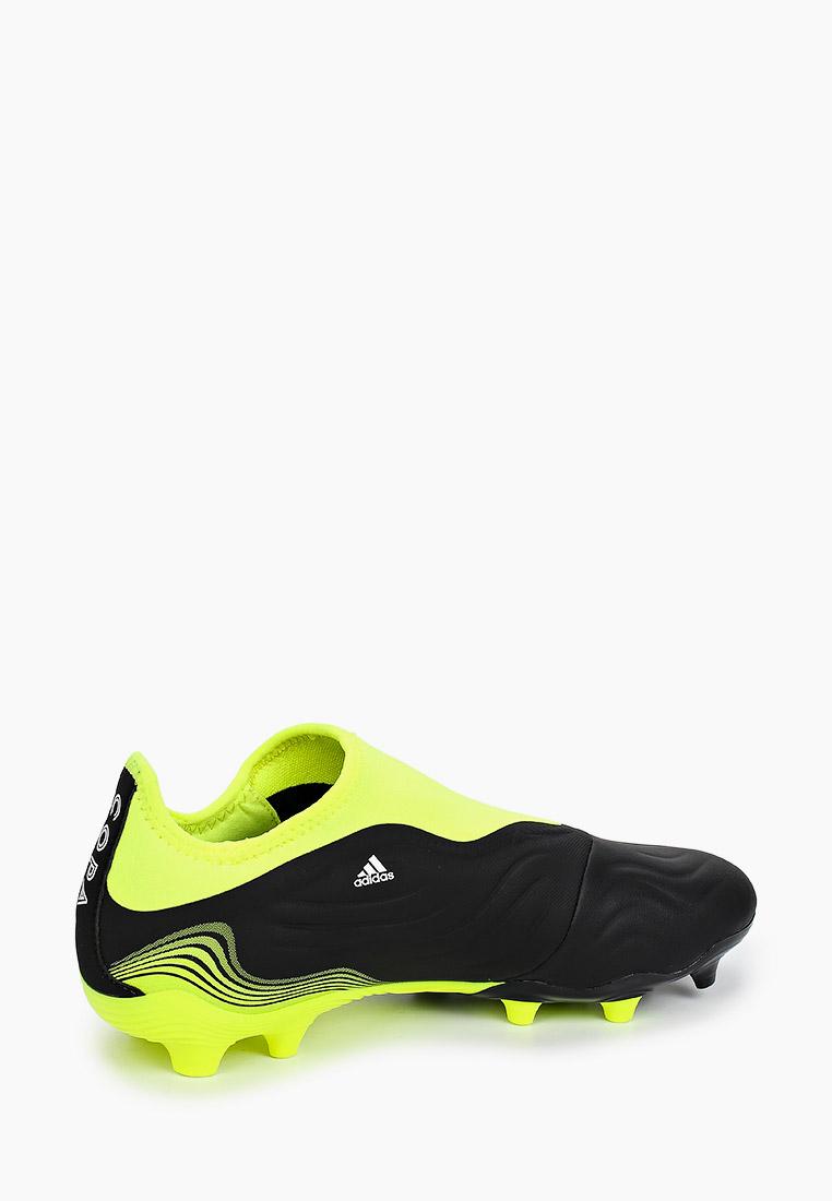 Бутсы Adidas (Адидас) FW7270: изображение 3