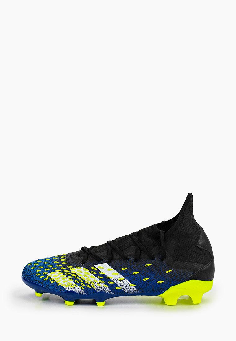 Бутсы Adidas (Адидас) FY0610: изображение 1
