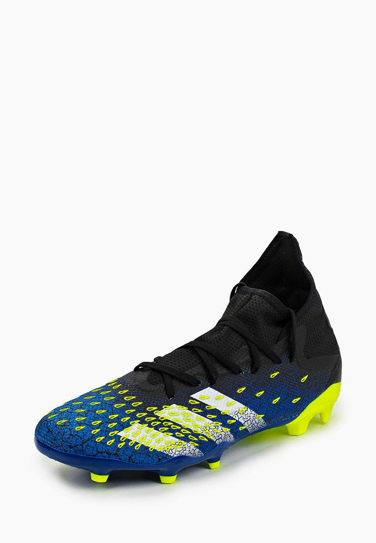 Бутсы Adidas (Адидас) FY0610: изображение 2