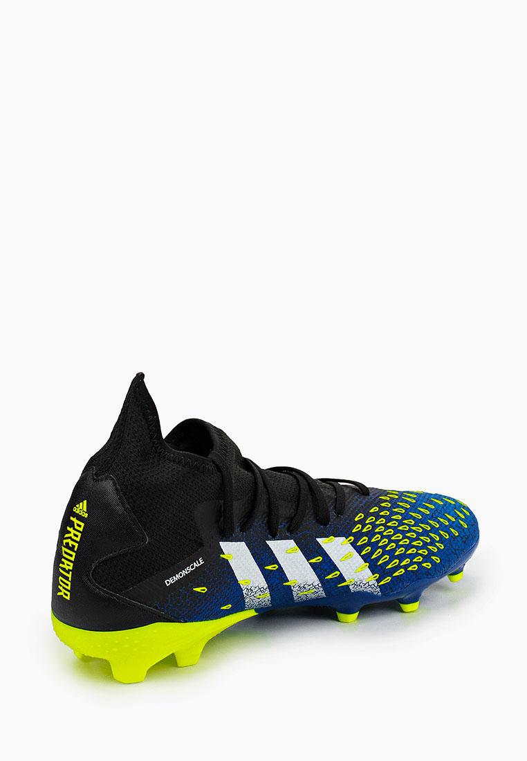 Бутсы Adidas (Адидас) FY0610: изображение 3