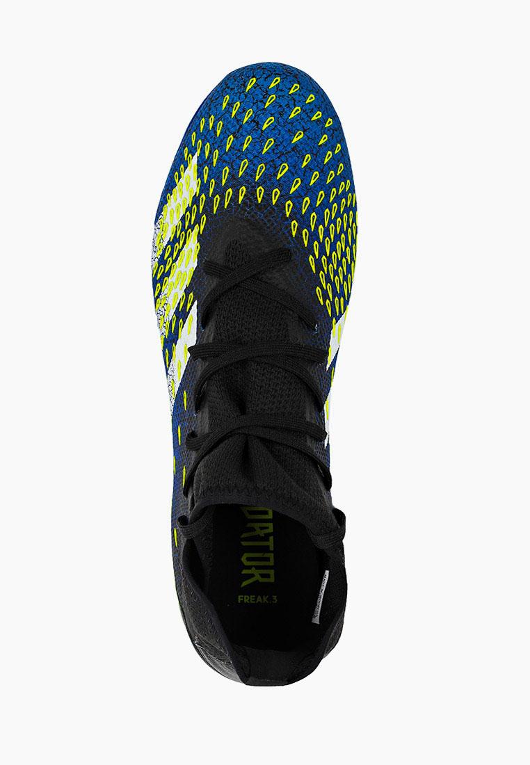 Бутсы Adidas (Адидас) FY0610: изображение 4