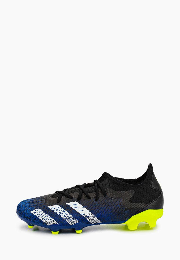 Бутсы Adidas (Адидас) FY0615: изображение 1