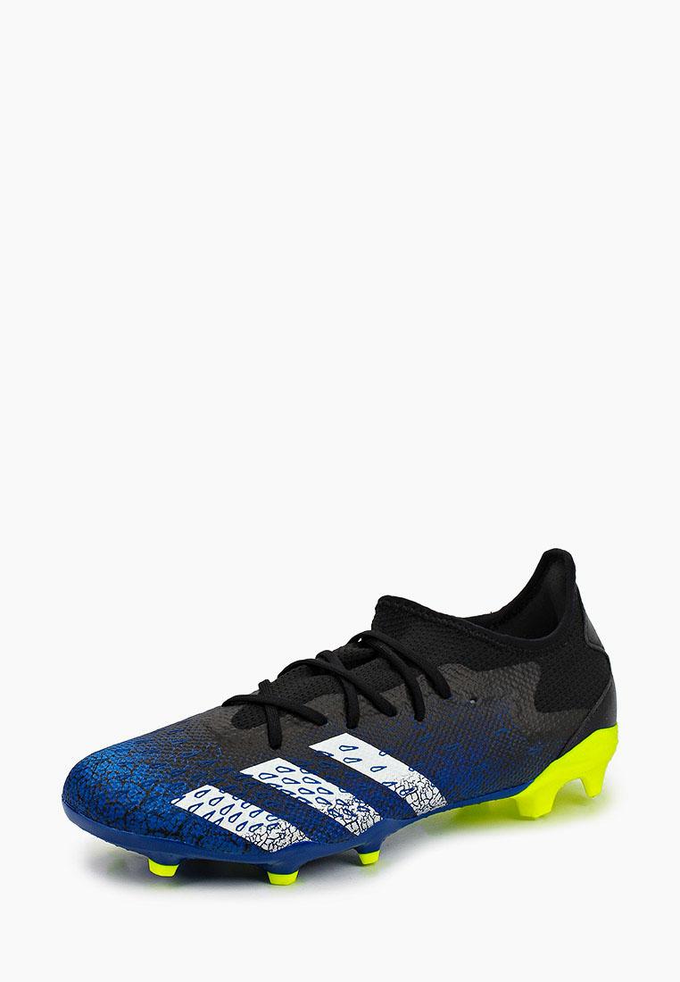 Бутсы Adidas (Адидас) FY0615: изображение 2