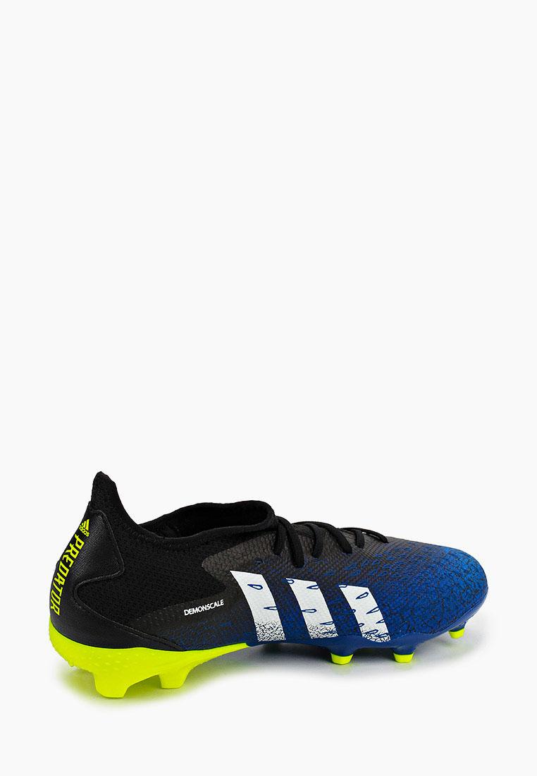 Бутсы Adidas (Адидас) FY0615: изображение 3