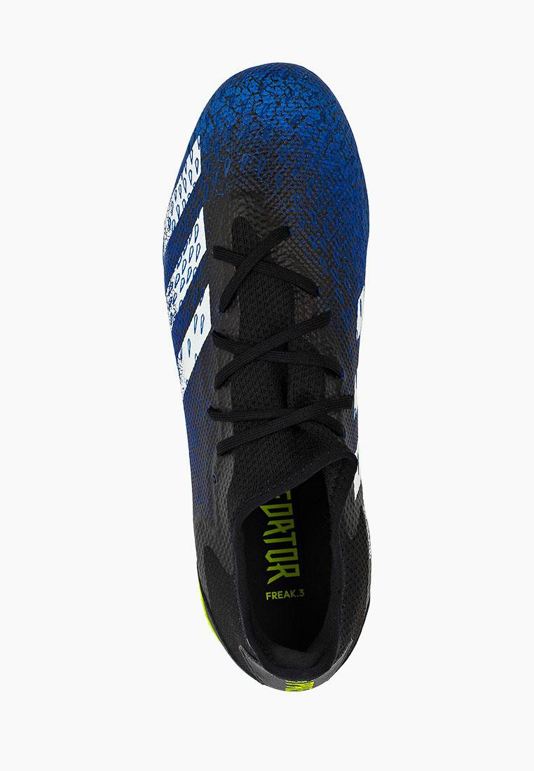 Бутсы Adidas (Адидас) FY0615: изображение 4