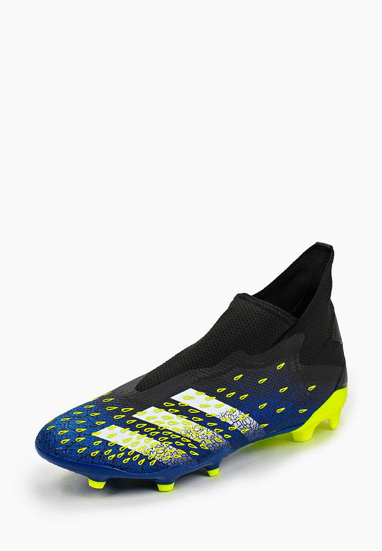 Бутсы Adidas (Адидас) FY0617: изображение 2