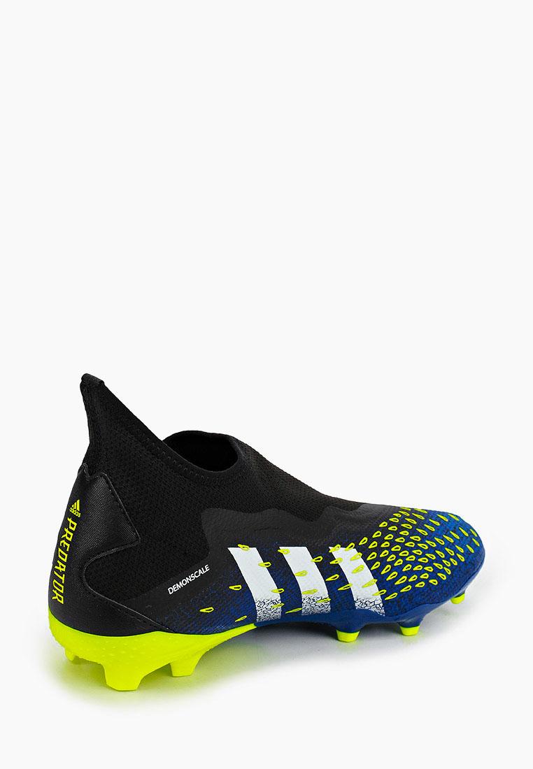 Бутсы Adidas (Адидас) FY0617: изображение 3