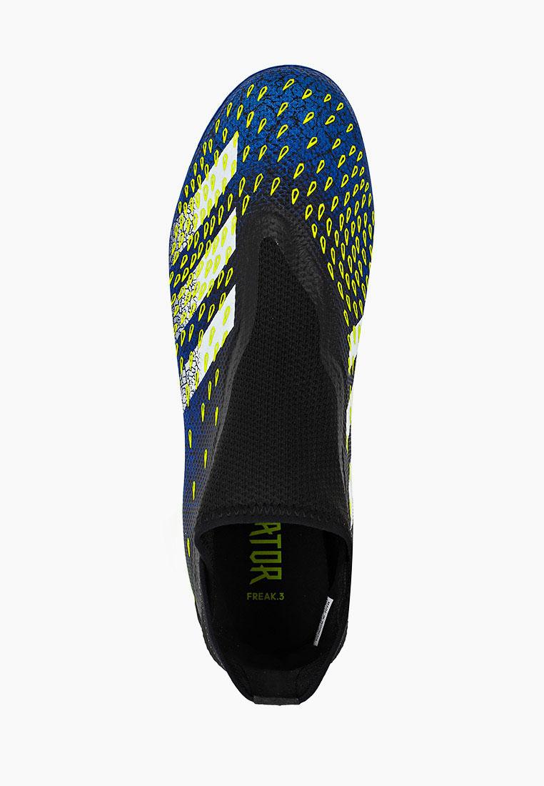 Бутсы Adidas (Адидас) FY0617: изображение 4