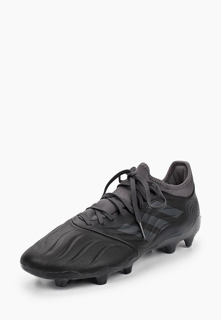 Мужские кроссовки Adidas (Адидас) FW6513: изображение 2