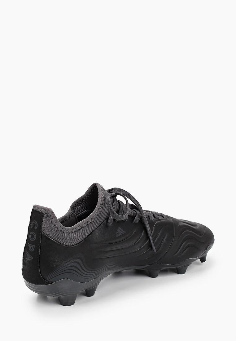 Мужские кроссовки Adidas (Адидас) FW6513: изображение 3