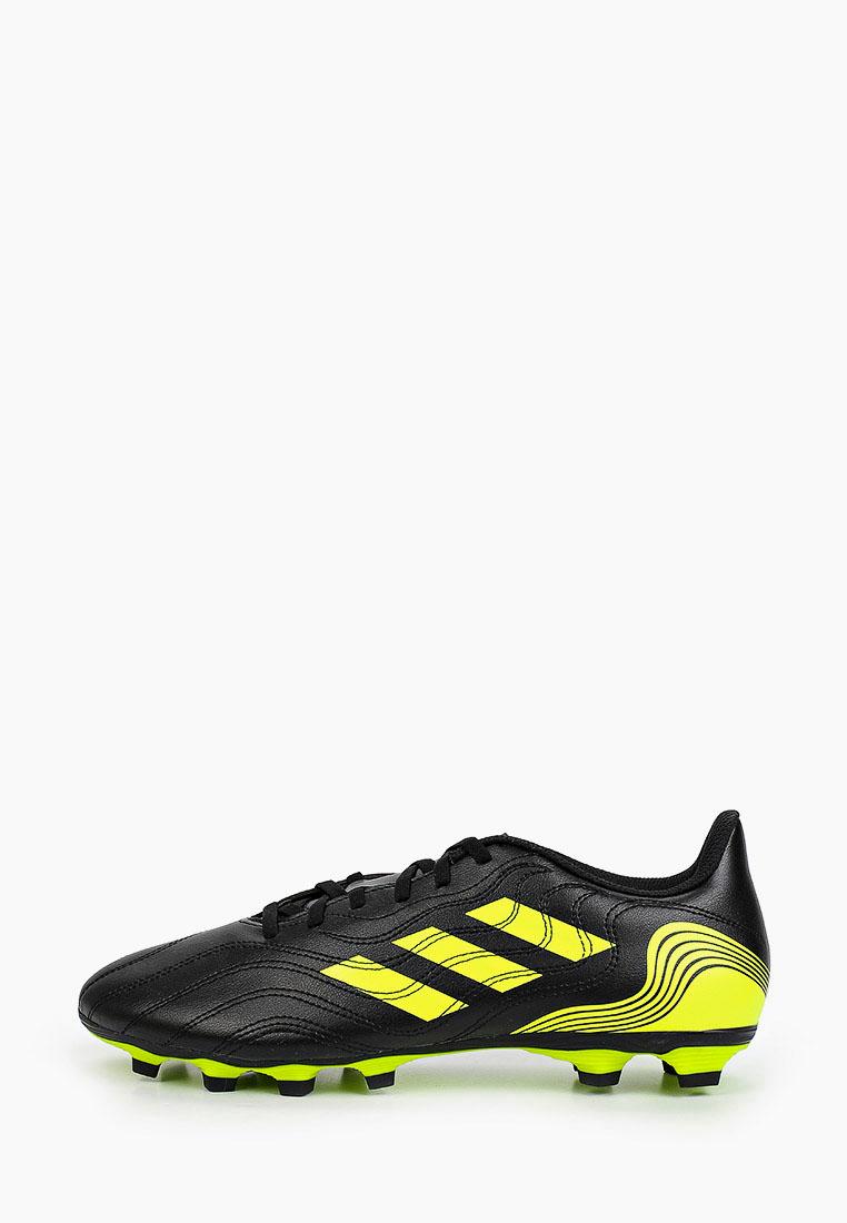 Бутсы Adidas (Адидас) FW6535: изображение 1