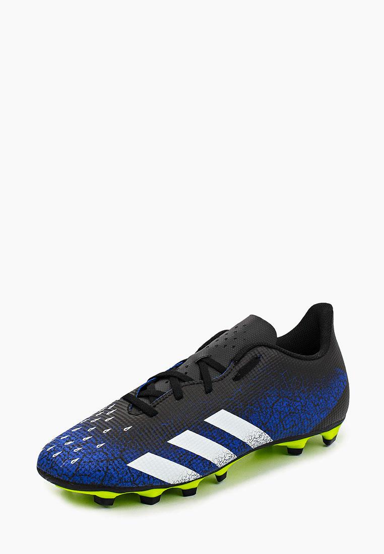 Бутсы Adidas (Адидас) FY0625: изображение 2