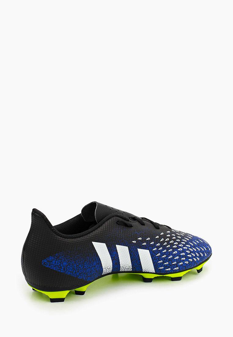 Бутсы Adidas (Адидас) FY0625: изображение 3