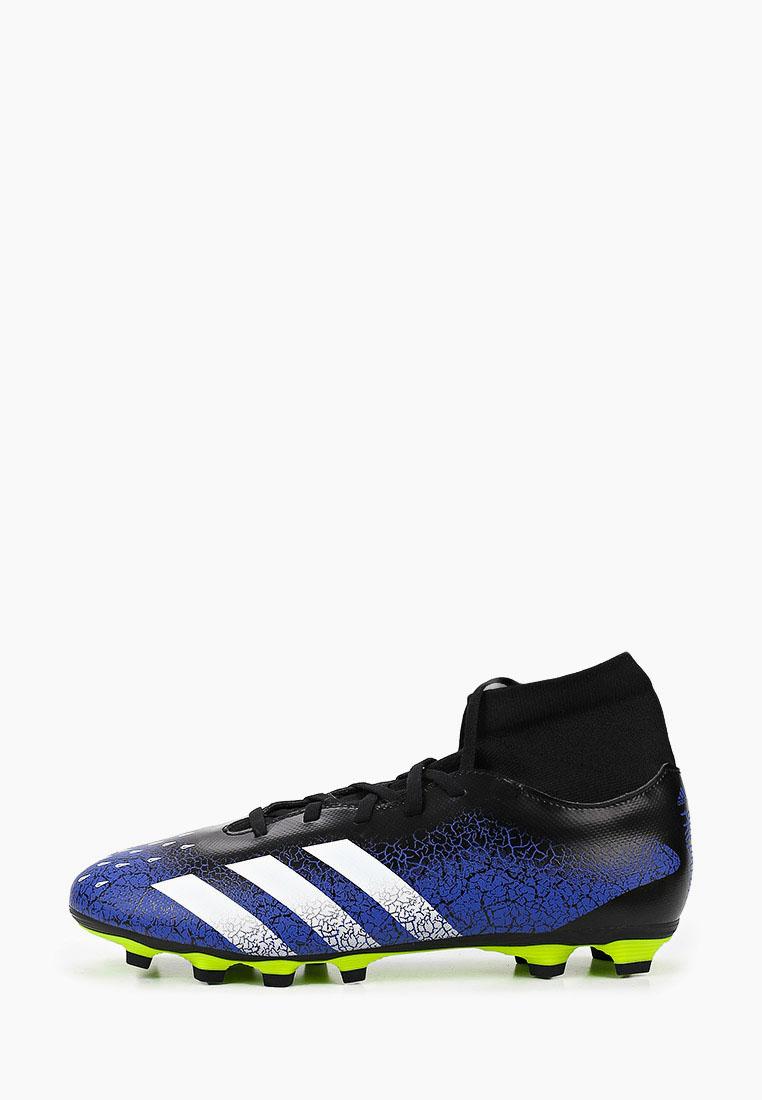 Мужские кроссовки Adidas (Адидас) FY0631