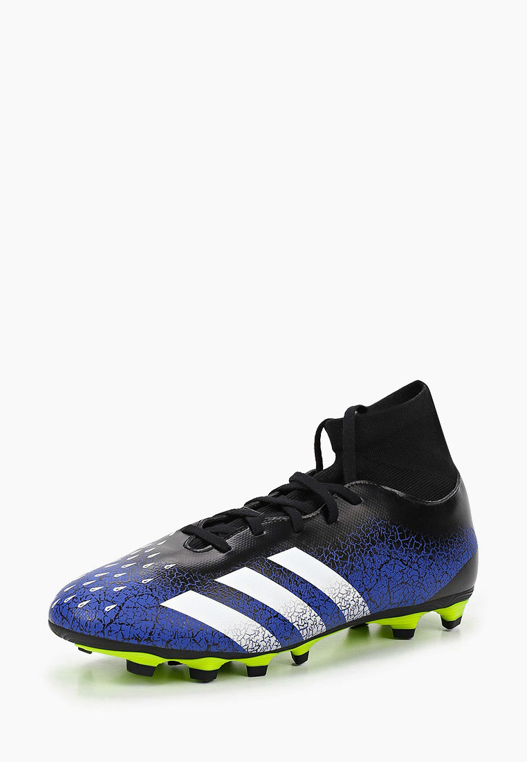 Бутсы Adidas (Адидас) FY0631: изображение 2