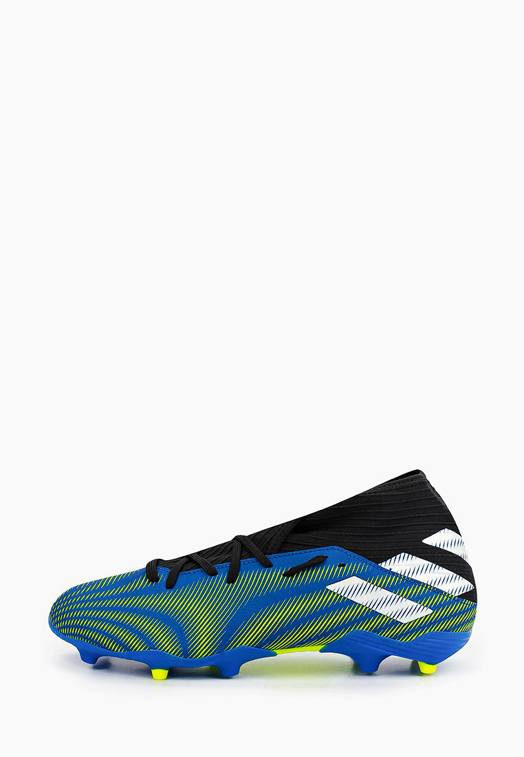 Бутсы Adidas (Адидас) FW7349