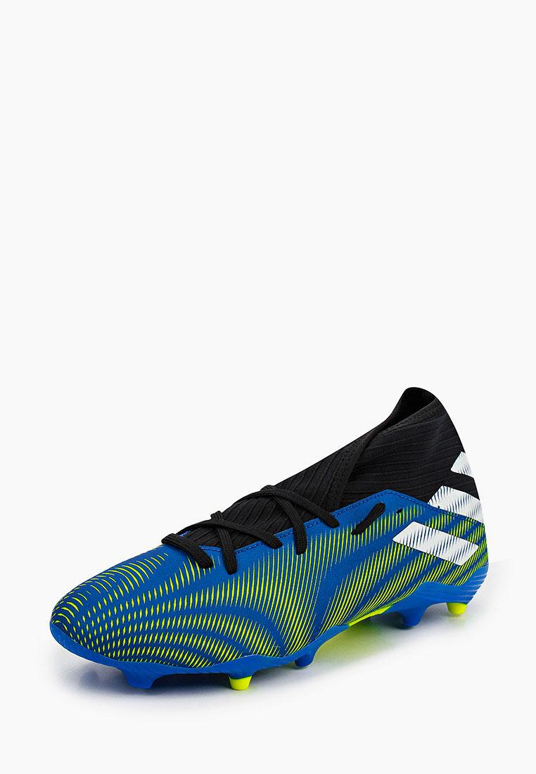 Бутсы Adidas (Адидас) FW7349: изображение 2