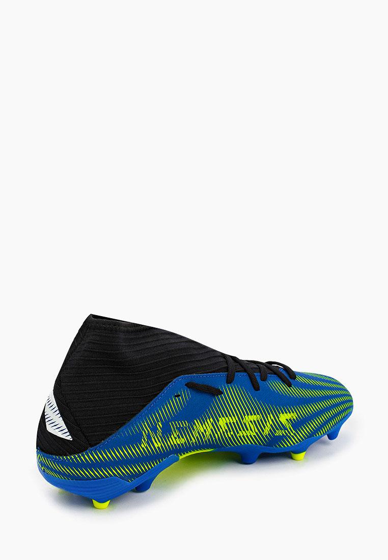 Бутсы Adidas (Адидас) FW7349: изображение 3