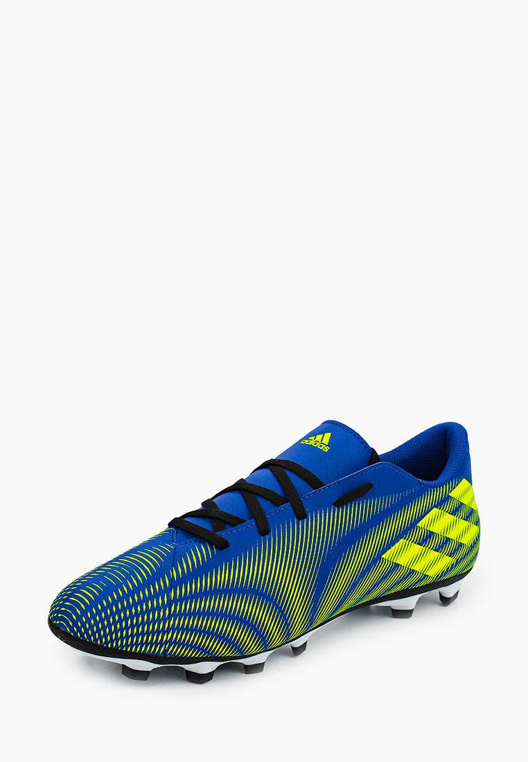 Бутсы Adidas (Адидас) FW7408: изображение 2