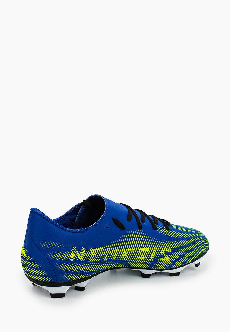 Бутсы Adidas (Адидас) FW7408: изображение 3