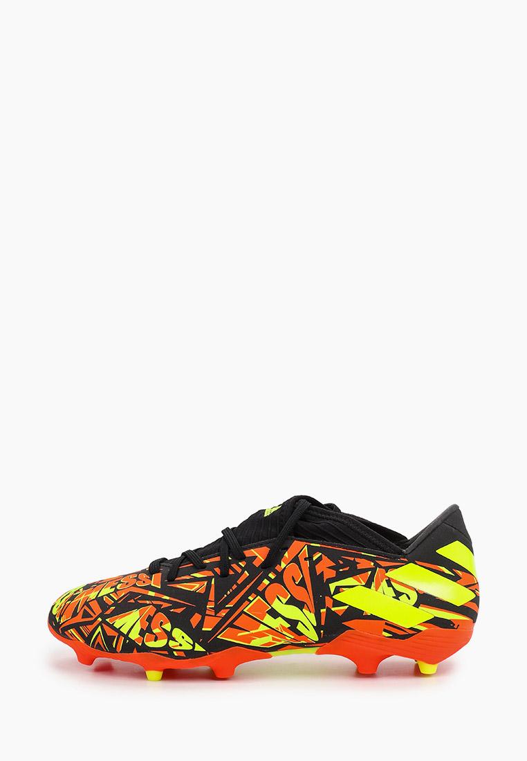 Бутсы Adidas (Адидас) FW7426: изображение 1