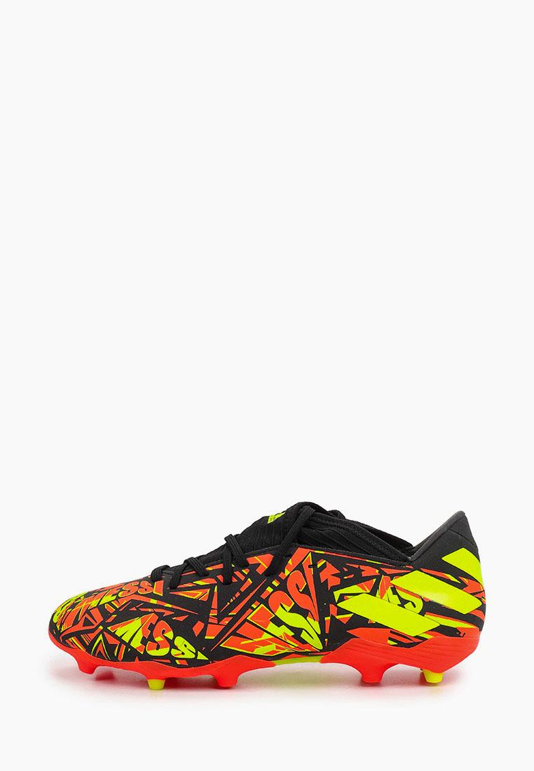 Бутсы Adidas (Адидас) FW7426: изображение 2