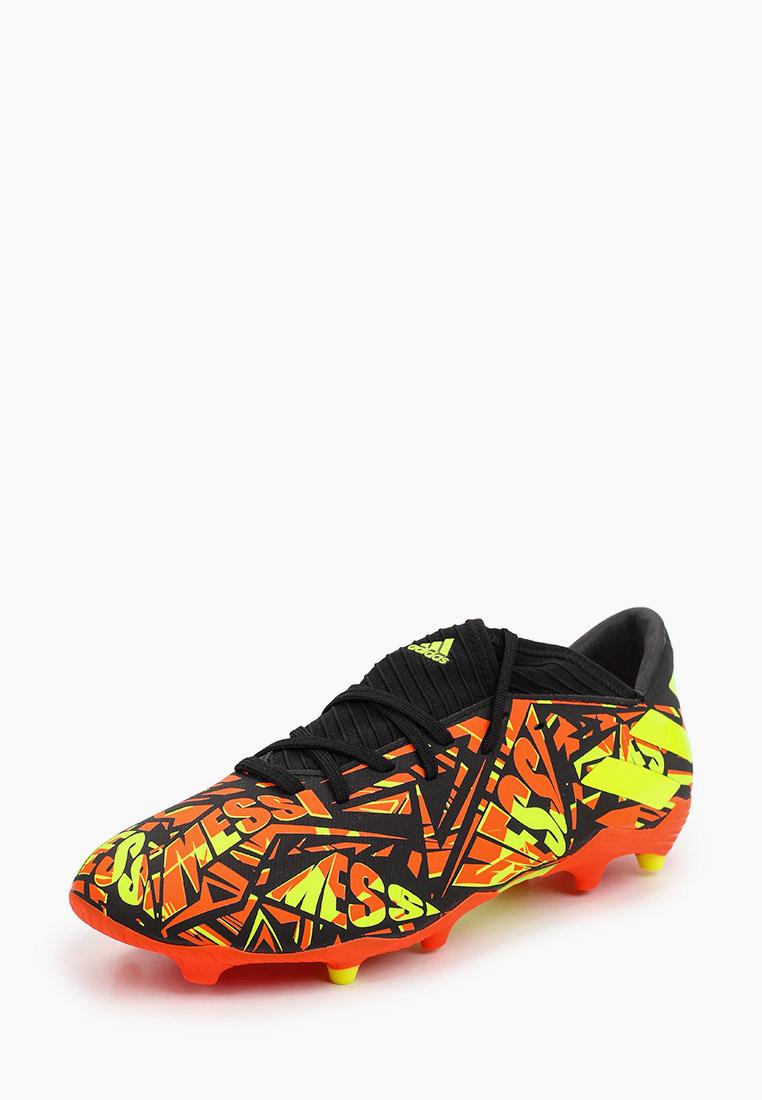 Бутсы Adidas (Адидас) FW7426: изображение 3
