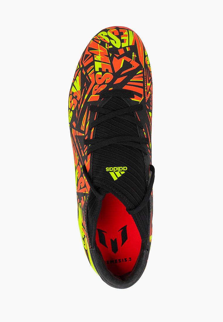 Бутсы Adidas (Адидас) FW7426: изображение 8