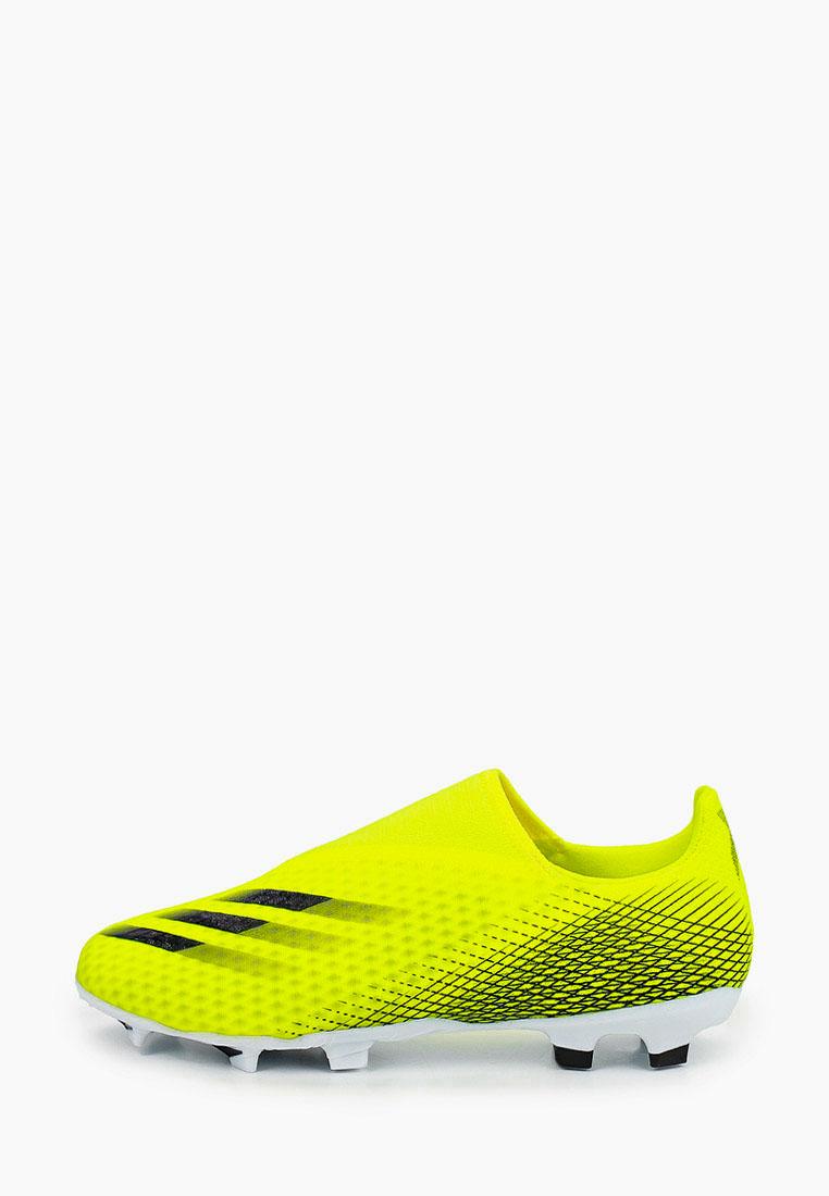Бутсы Adidas (Адидас) FW6969