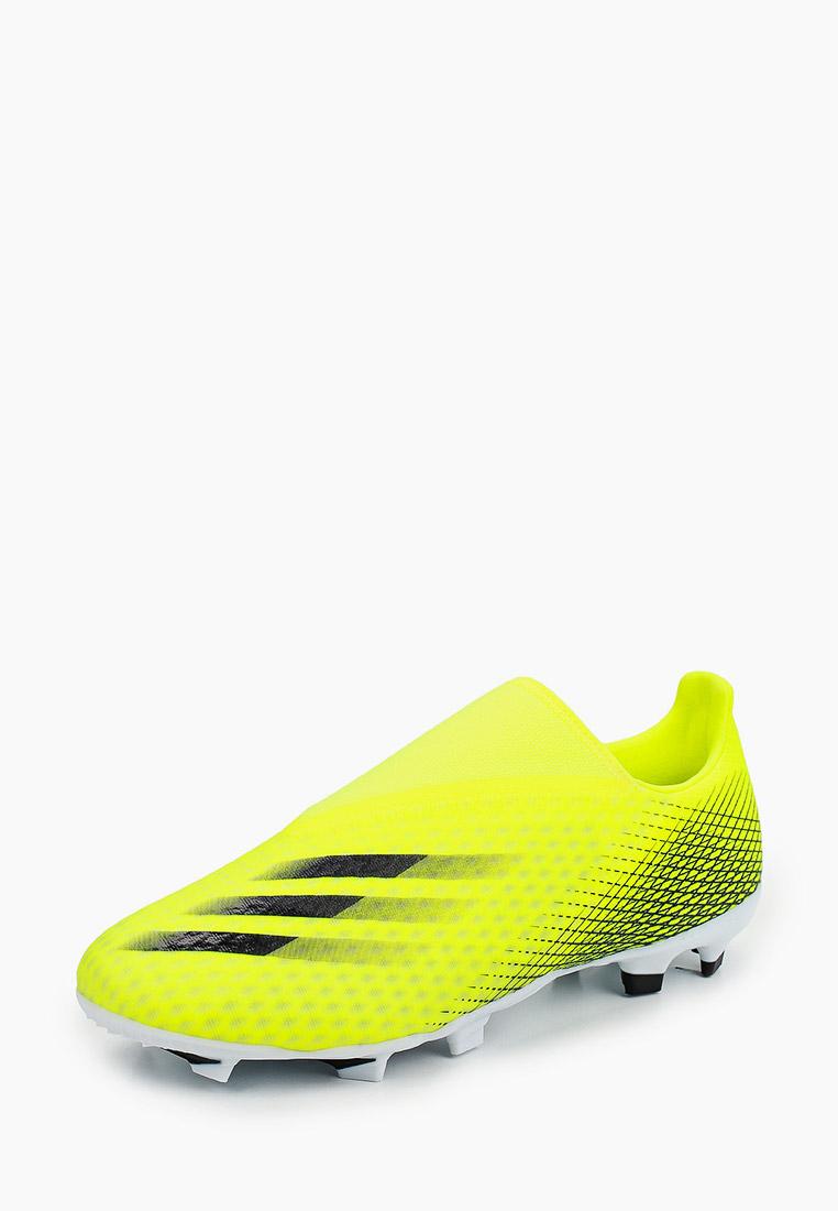 Бутсы Adidas (Адидас) FW6969: изображение 2