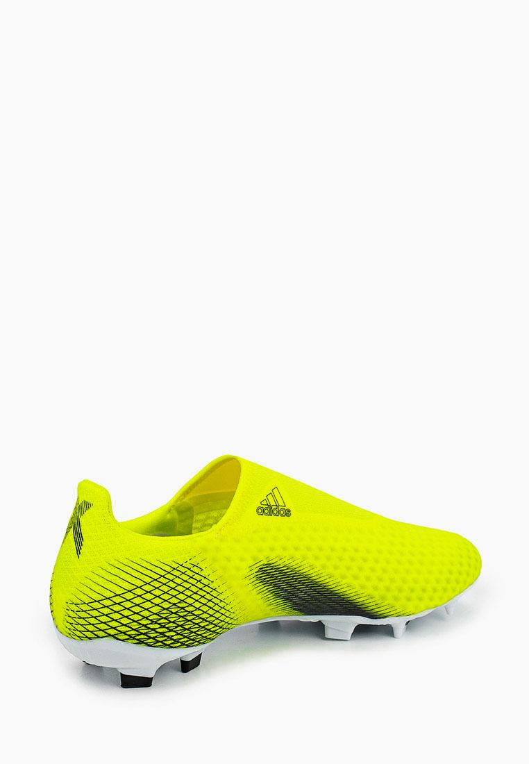 Бутсы Adidas (Адидас) FW6969: изображение 3