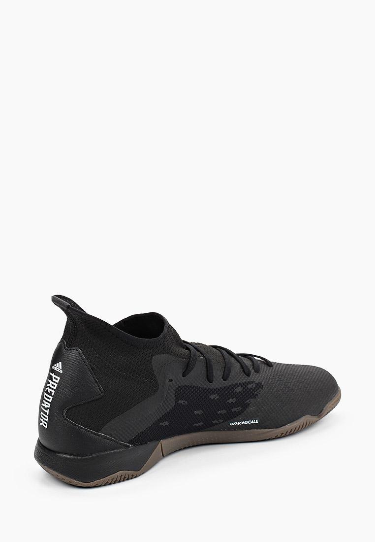 Бутсы Adidas (Адидас) FY1032: изображение 3