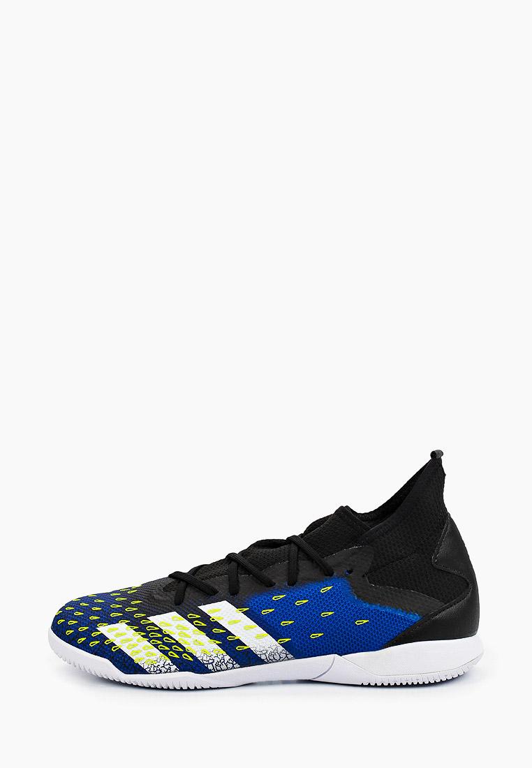 Бутсы Adidas (Адидас) FY0748: изображение 1