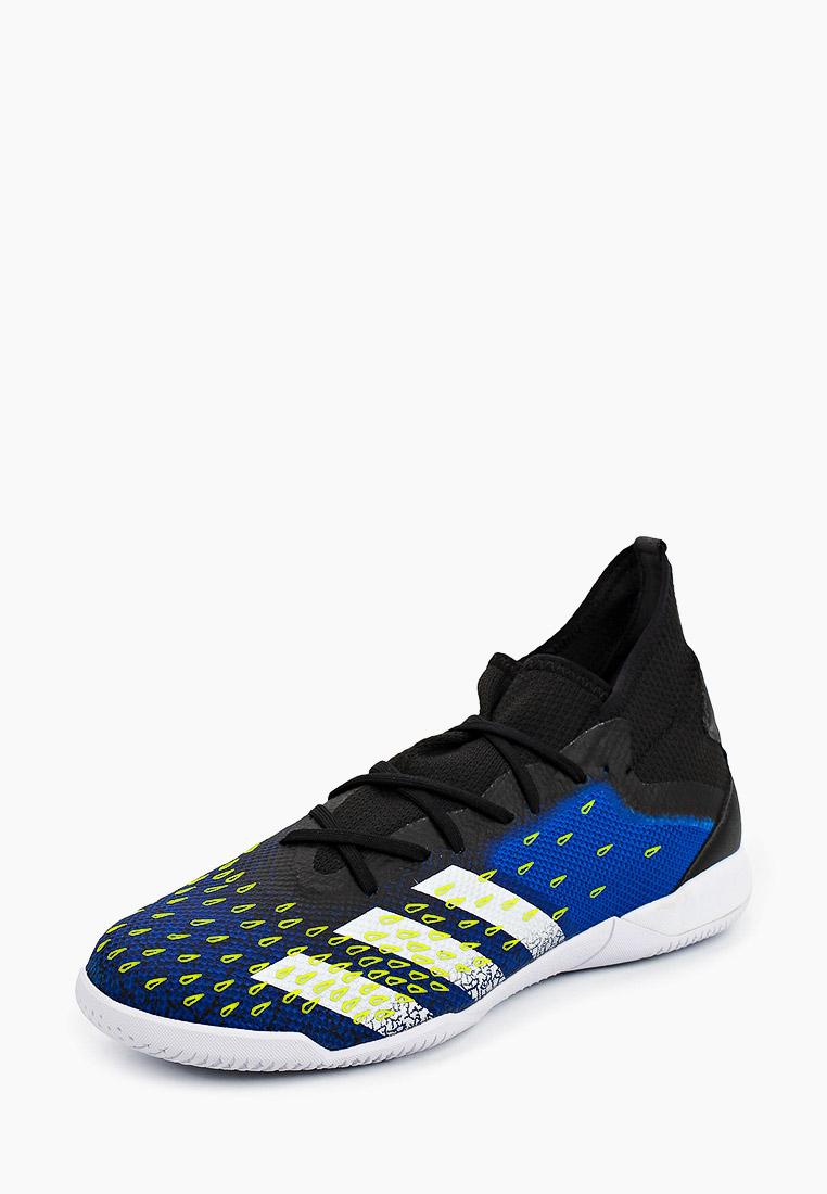 Бутсы Adidas (Адидас) FY0748: изображение 2