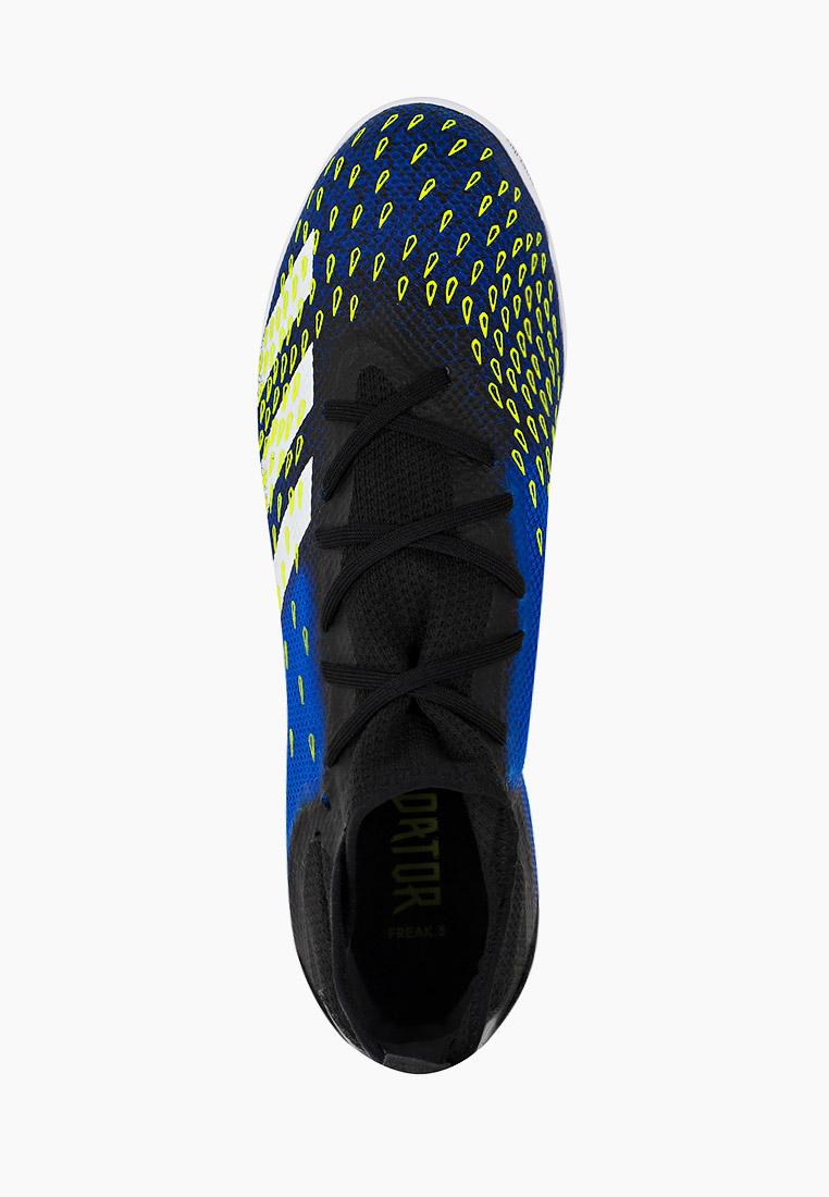 Бутсы Adidas (Адидас) FY0748: изображение 4