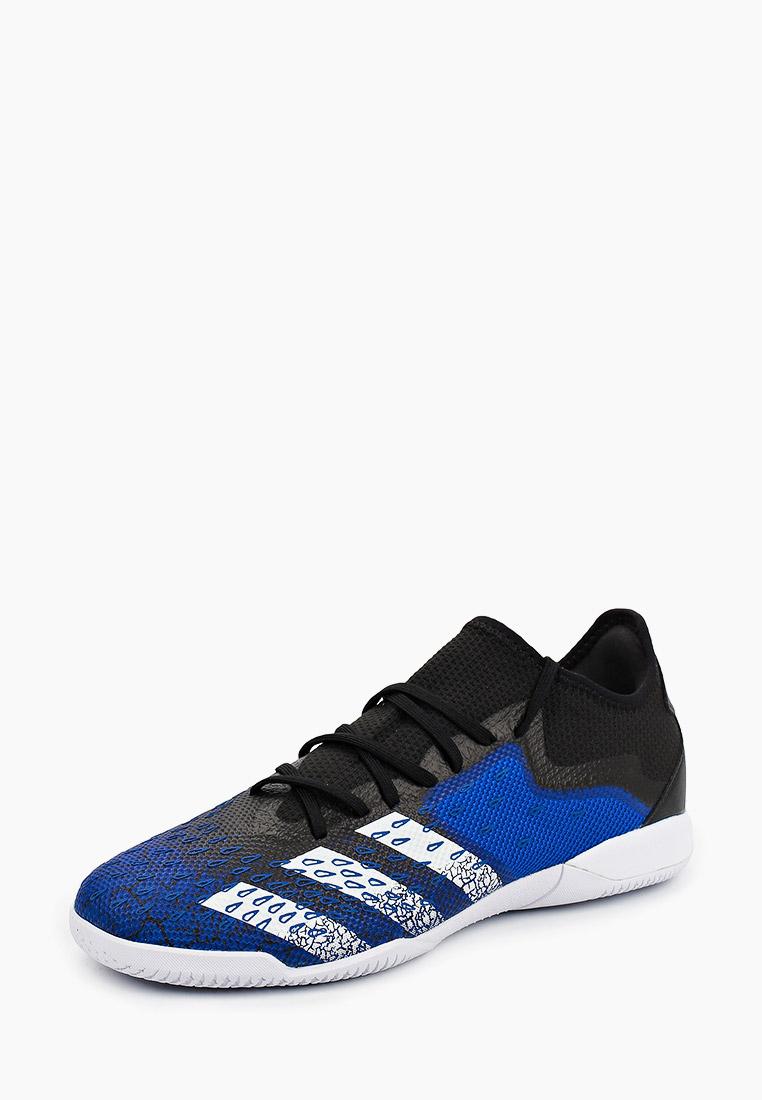 Бутсы Adidas (Адидас) FY0984: изображение 2