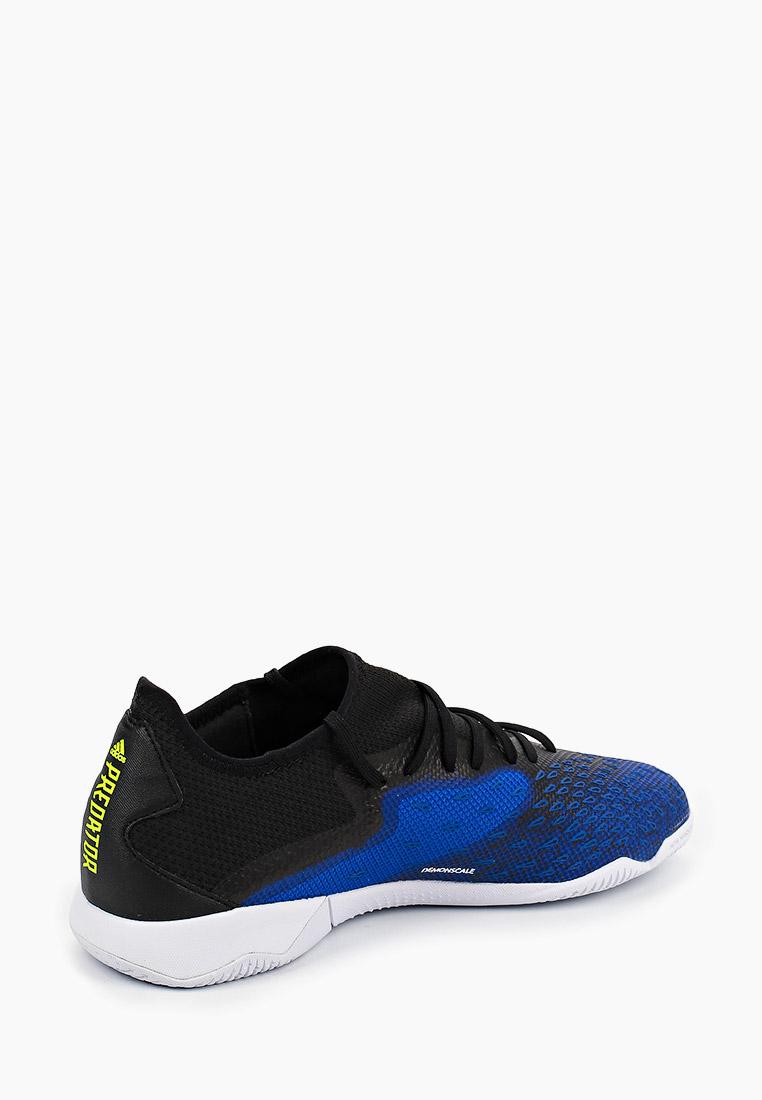 Бутсы Adidas (Адидас) FY0984: изображение 3