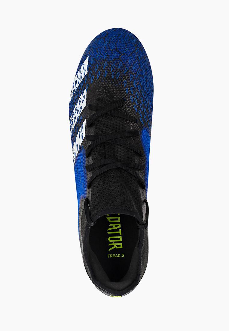 Бутсы Adidas (Адидас) FY0984: изображение 4