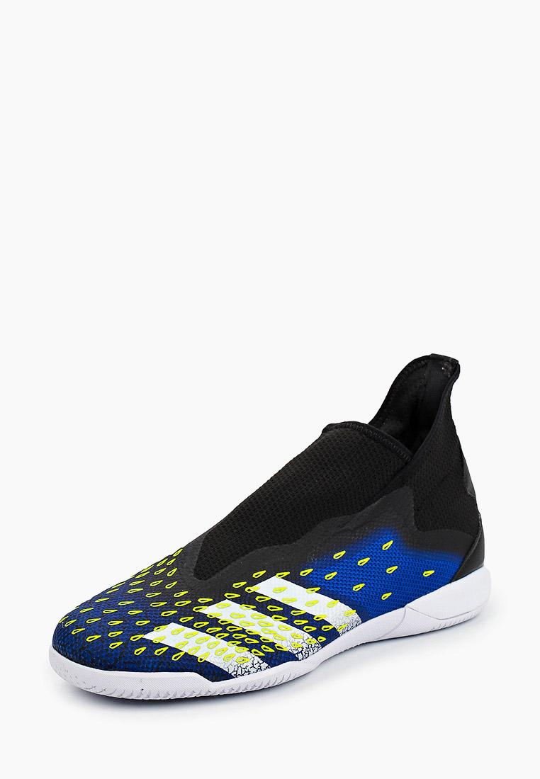 Бутсы Adidas (Адидас) FY0970: изображение 2