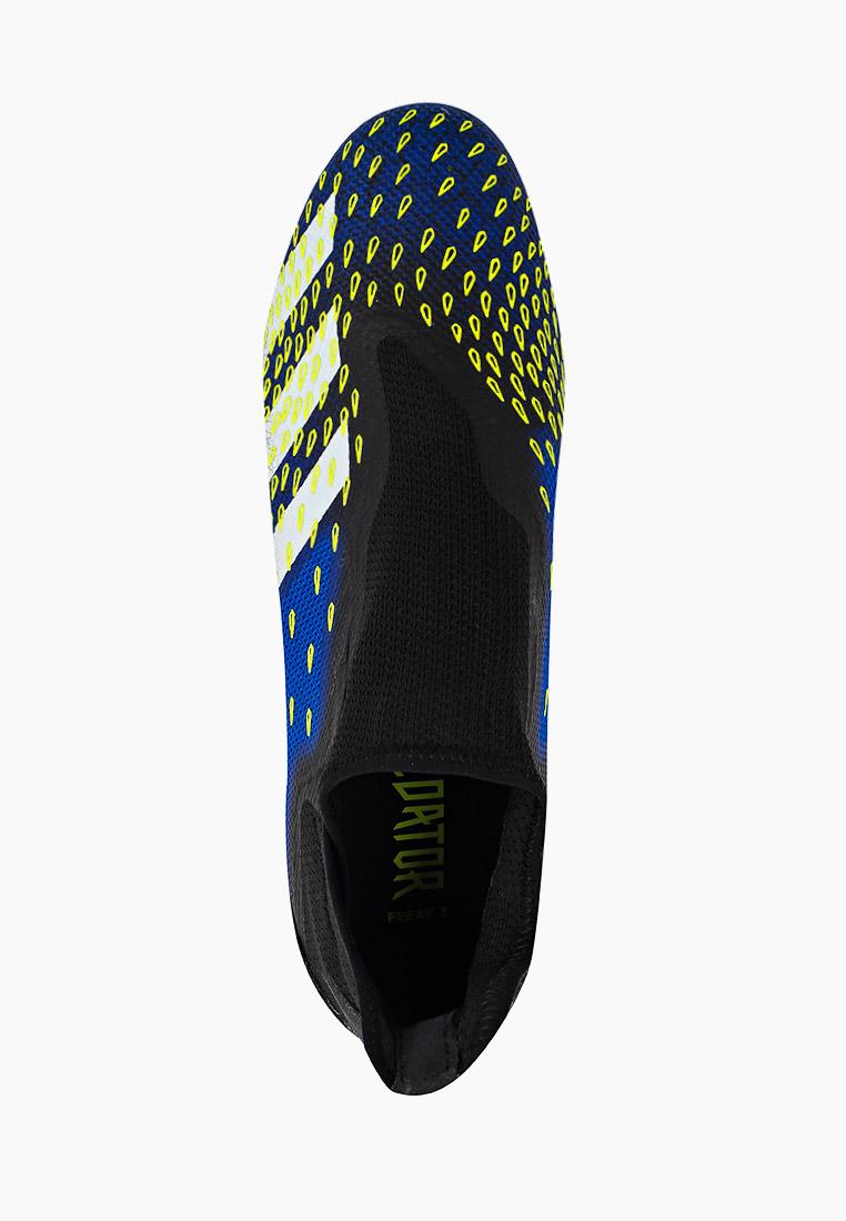 Бутсы Adidas (Адидас) FY0970: изображение 4
