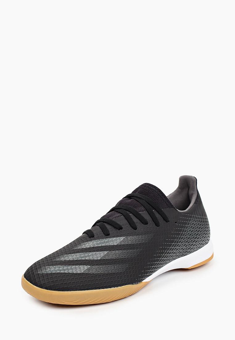 Бутсы Adidas (Адидас) FW3544: изображение 2