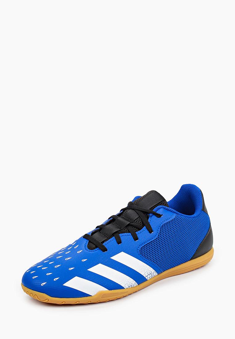Бутсы Adidas (Адидас) FY0629: изображение 2